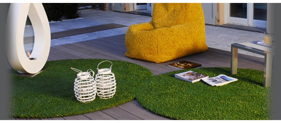 Tappeti esterno personalizzati idee per il design della casa - Tappeti da esterno ikea ...